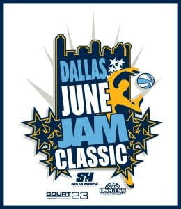 Dallas June Jam Classic Youth Basketball Tournament