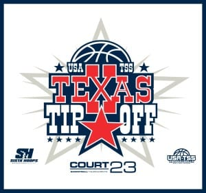 23 Texas Tip-Off