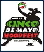 Cinco De Mayo - Basketball Tournament
